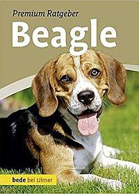 Buch über die Hunderasse Beagle
